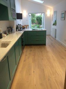 Kitchen Project in Bristol